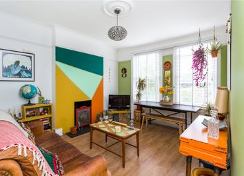 Thumbnail 1 bed flat for sale in Hillfield Avenue, London