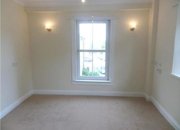 Thumbnail 1 bed flat to rent in Eastfield Court, Church Street, Faringdon, Oxfordshire