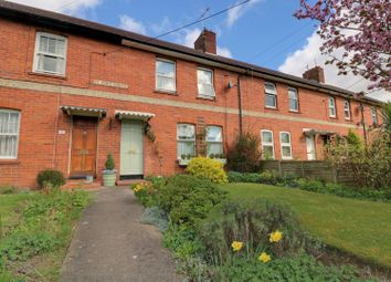 Thumbnail 3 bedroom terraced house for sale in St. Johns Road, Wallingford