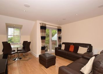 Thumbnail 2 bed flat for sale in Noak Hill Road, Billericay, Essex