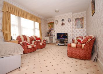 Thumbnail 3 bed flat for sale in Whittington Road, Wood Green, London