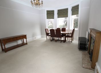 Thumbnail 2 bedroom flat to rent in Newcastle Drive, Nottingham