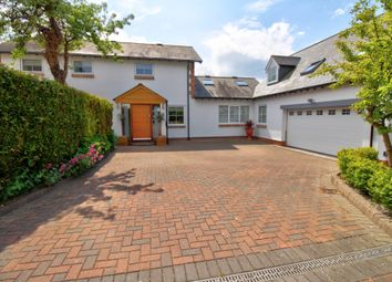 Thumbnail 4 bed detached house for sale in Orchard Court, North Shields