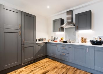 Thumbnail 1 bed flat for sale in Heathfield Square, Wandsworth