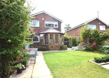 Thumbnail 4 bed detached house for sale in Loweswater Road, Cheltenham, Gloucestershire