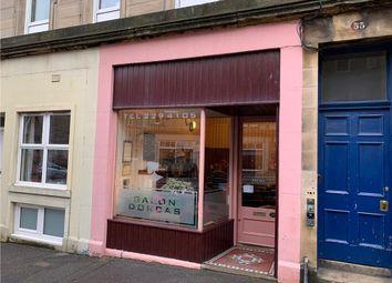 Thumbnail Retail premises for sale in 35 Mertoun Place, Edinburgh
