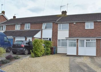Thumbnail 3 bed terraced house for sale in Westfield Avenue, Northway, Tewkesbury, Gloucestershire
