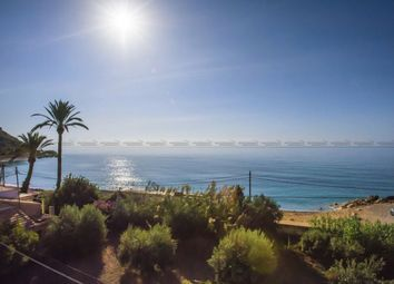 Thumbnail Apartment for sale in 1A Linea, Villajoyosa, Spain