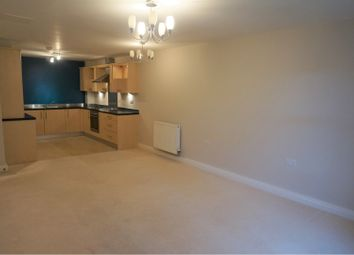 Thumbnail 1 bed flat for sale in 79 Fluin Lane, Frodsham