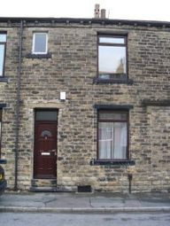 Thumbnail 2 bed terraced house to rent in Peterborough Road, Bradford