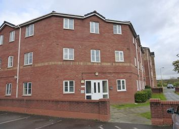 Thumbnail 1 bed flat for sale in Glan Rhymni, Pengam Green, Cardiff