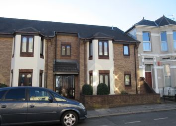 Thumbnail 1 bedroom flat to rent in Parkview, Knighton Road, St Judes, Plymouth