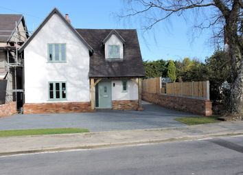 Thumbnail 4 bed detached house for sale in Cressages Close, Felsted