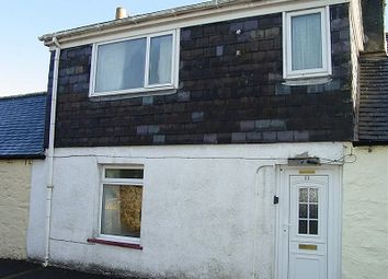 Thumbnail 2 bed terraced house for sale in 11 Culderry Row`, Garlieston