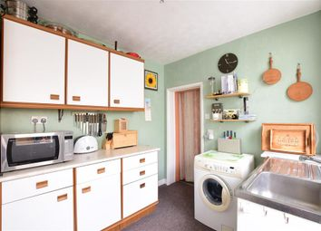 Thumbnail 2 bed terraced house for sale in Knox Road, Portsmouth, Hampshire