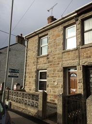 Thumbnail 2 bed semi-detached house for sale in Main Road, Crowlas, Penzance