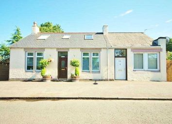 Thumbnail 1 bed bungalow for sale in Main Street, Stoneyburn, Bathgate