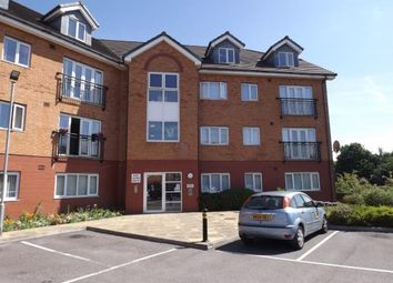 Thumbnail 2 bed flat for sale in Taylforth Close, Liverpool, Merseyside