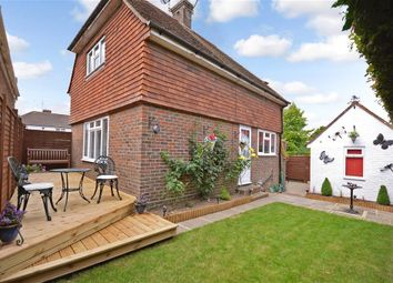 Photo of Cambridge Way, Uckfield, East Sussex TN22