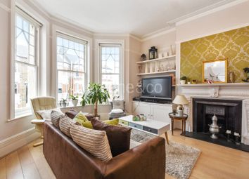Thumbnail 3 bedroom flat for sale in Gondar Gardens, London