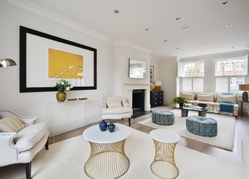 Thumbnail 5 bed end terrace house for sale in Cranbury Road, London