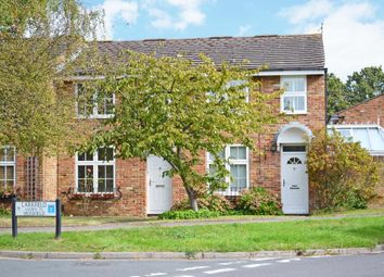 Thumbnail 3 bed terraced house to rent in Larkfield, Cobham