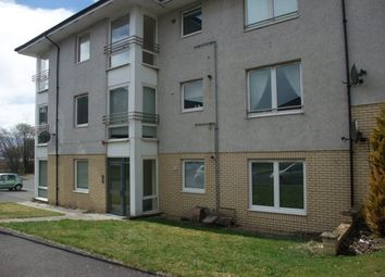 Thumbnail 2 bed flat to rent in East Burn Court, Kirkcaldy, Fife