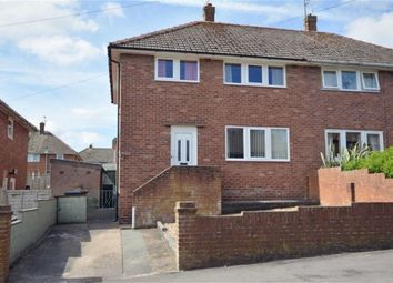 Thumbnail 3 bed semi-detached house for sale in Huddleston Road, Millom, Cumbria