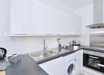 Thumbnail 1 bed property to rent in Abbey Orchard Street, London