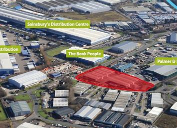 Thumbnail Industrial to let in Winchester Road, Haydock Industrial Estate, Haydock, St. Helens