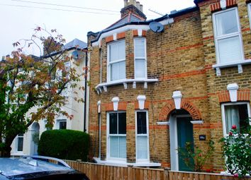 Silvester Road, East Dulwich SE22. 3 bed terraced house for sale