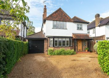 4 bed detached house for sale in Midway, Walton-On-Thames, Surrey KT12