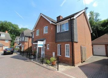 Thumbnail 3 bed semi-detached house to rent in Athoke Croft, Hook