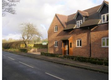 Thumbnail 4 bed semi-detached house for sale in Main Road, Droitwich