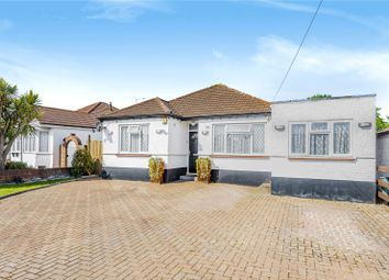 Athol Close, Pinner, Middlesex HA5. 4 bed detached bungalow