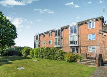 Thumbnail 2 bed flat for sale in Keymer Road, Hassocks