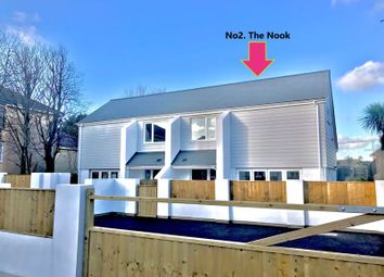Thumbnail 3 bed semi-detached house for sale in Agar Road, Illogan Highway, Redruth