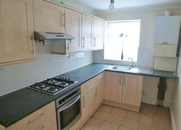 Thumbnail 2 bed flat to rent in Cedar Road, Strood, Rochester