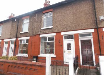 Thumbnail 2 bed terraced house for sale in Brooks Avenue, Gee Cross, Hyde