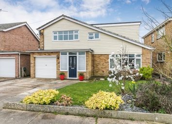 Thumbnail 5 bed detached house for sale in Anthony Close, Colchester