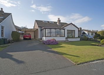 Thumbnail 3 bed detached bungalow for sale in Pennine View, Glasson Dock, Lancaster