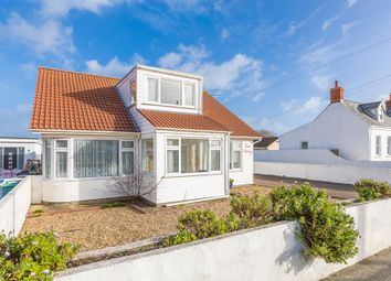Thumbnail 3 bed detached house for sale in Port Soif Lane, Vale, Guernsey
