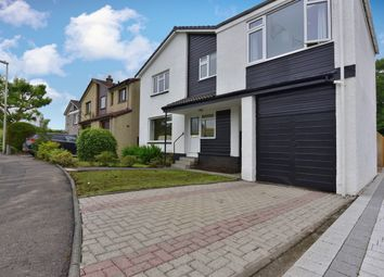 Thumbnail 4 bed detached house for sale in Burnbank, Carnock, Dunfermline