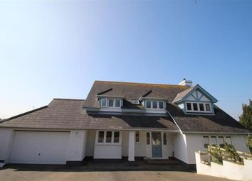 Thumbnail 4 bed detached house for sale in The Drive, Southgate