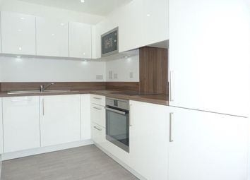 1 bed property to rent in Booth Road, London E16