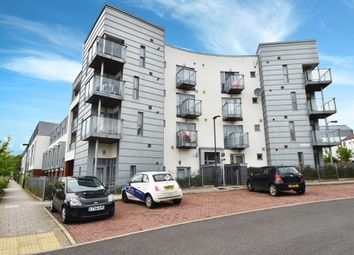 Thumbnail 1 bedroom flat for sale in Tranquil Lane, Harrow