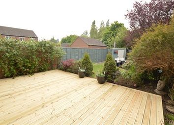 Thumbnail 3 bedroom end terrace house for sale in Crowthers Avenue, Yate, Bristol