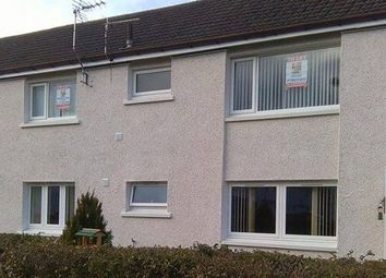 Thumbnail 2 bed flat to rent in Hunter Drive, Irvine, North Ayrshire, 9Au