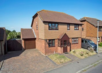 Norman Road, West Malling ME19. 2 bed semi-detached house for sale