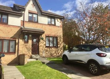 Thumbnail 3 bed end terrace house for sale in Louden Hill Way, Robroyston